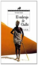 El embrujo de Chalbi/ The Curse of Chalbi…