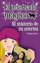 EL MISTERIO DE SU SONRISA by Tabitha Black