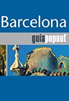 Guia Popout - Barcelona (Spanish Edition) by…