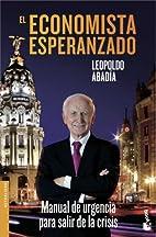 El economista esperanzado by Leopoldo…