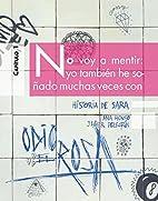 Odio El Rosa 12 Historia De Sara 1 by Ana /…