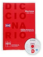 Horizon English Dictionary for Speakers of…