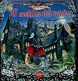 Cox, Steve: El Castillo del Miedo/ The Castle of Fear (Un Libro Con Pop-Ups) (Spanish Edition)