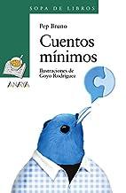 Cuentos mínimos by Pep Bruno