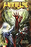 Marz, Ron: Witchblade 12: War of the Witchblades (Spanish Edition)