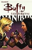 Spenson, Jane: Buffy caza vampiros Omnibus 5 / Buffy the Vampire Slayer (Buffy Caza Vampiros / Buffy the Vampire Slayer) (Spanish Edition)