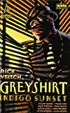 Veitch, Rick: Greyshirt Indigo Sunset (Spanish Edition)