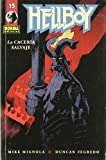 Mignola, Mike: Hellboy 15 La caceria salvaje / The Wild Hunt (Spanish Edition)