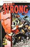Moore, Alan: Tom Strong 7 (Spanish Edition)