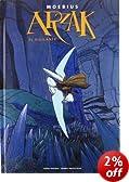 Arzak / Arzach: El vigilante / The Watcher
