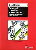 Desarrollo Cognitivo y Educacion (Spanish…