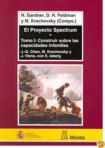 Proyecto Spectrum, El (Spanish Edition)
