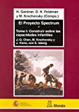 Feldman, David: Proyecto Spectrum, El (Spanish Edition)