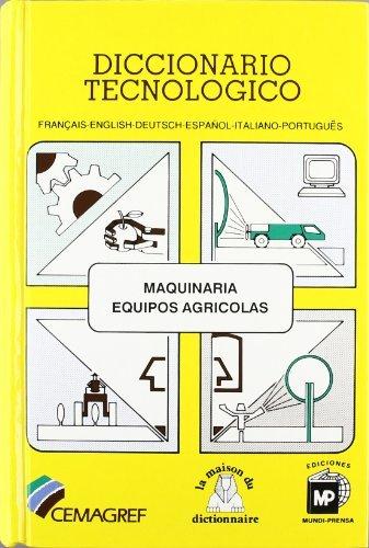 diccionario-tecnologico-maquinaria-y-equipos-agricolas-spanish-edition