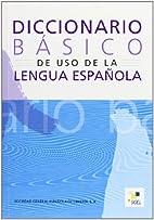 Diccionario Basico De La Lengua Espanola:…