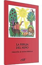 LA Biblia Del Nino/the Bible for Children…
