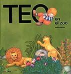 Teo en el zoo by Violeta Denou