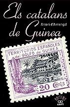 Els catalans de Guinea by Antoni d'Armengol