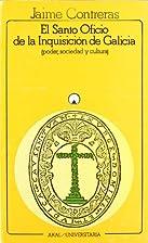 El Santo Oficio de la Inquisición en…