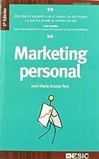Marketing personal : el camino al éxito by…
