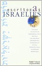 Once escritoras israelíes by Ana María…