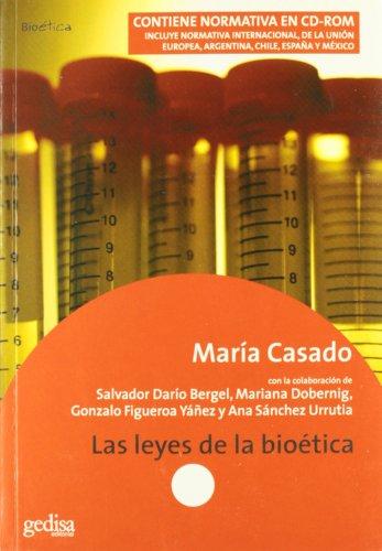 las-leyes-de-la-bioetica-the-laws-of-bioethics-spanish-edition