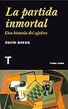 Shenk, David: Partida inmortal, La