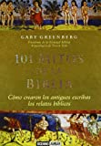 Greenberg, Gary: 101 mitos de la Biblia/ 101 Myths of the Bible (Fuentes De Sabiduria) (Spanish Edition)
