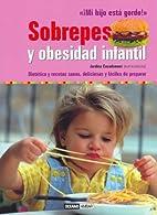 Sobrepeso y obesidad infantil: Dietetica y…