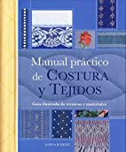 Manual practico de Costura y Tejidos by…