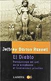 Jeffrey Burton Russell: El diablo: concepciones del mal, desde la antigüedad al cristianismo primitivo