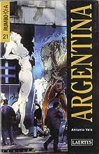 Argentina (Spanish Edition) by Antonio Vela