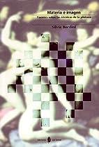 Materia E Imagen (Spanish Edition) by Silvia…