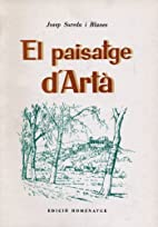 El paisatge d'Arta (Catalan Edition) by…