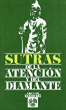 SUTRAS DE LA ATENCION Y DEL DIAMANTE by…