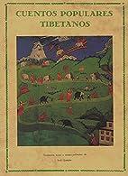 Cuentos populares tibetanos by JORDI (TRAD.)…