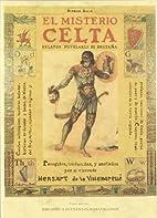 Misterio Celta. Relatos populares de la…