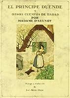 El principe duende y otros cuentos de hadas…