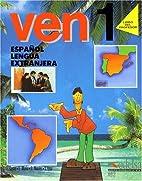 Curso De Espanol Para Extranjeros. Ven 1…