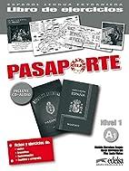 PASAPORTE. Español Lengua Extranjera. Libro…