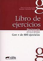 Diccionario práctico de grámatica: Libro…