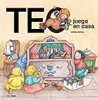 Teo juega en casa by Violeta Denou