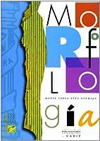 Morfologia by Maria Tadea Diaz Hor