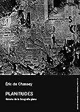 Eric de Chassey: Planitudes. Historia de la fotografia plana