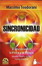 Sincronicidad (Spanish Edition) by Massimo…