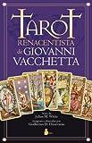 David Miles: El tarot renacentista de Giovanni Vachetta (Spanish Edition)