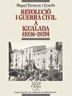 Revolució i guerra civil a Igualada…