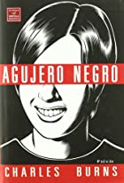 Agujero Negro by Charles Burns