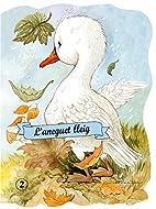 L'Aneguet lleig by Enriqueta Capellades…