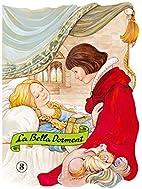La Bella dorment by Margarida Ruiz